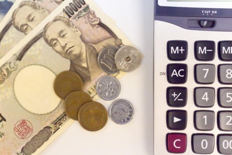 カードローンでお金を借りる際のチェックポイント①金利